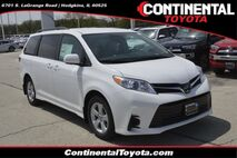 2020 Toyota Sienna LE Chicago IL