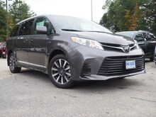 2020_Toyota_Sienna_LE_ Epping NH
