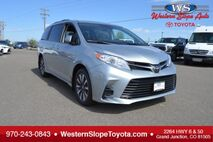 2020 Toyota Sienna LE Grand Junction CO