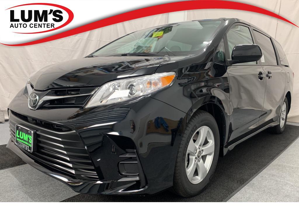 2020 Toyota Sienna LE Warrenton OR