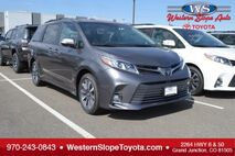 2020 Toyota Sienna Limited Premium Grand Junction CO
