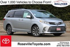 2020_Toyota_Sienna_Limited_ Roseville CA