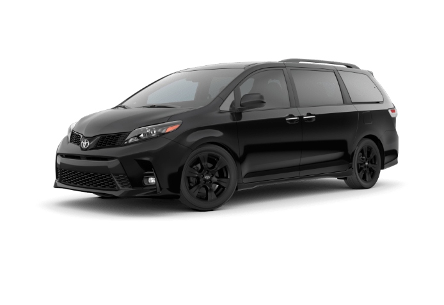 2020 Toyota Sienna SE Premium Vacaville CA