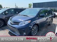 2020 Toyota Sienna XLE 7 Passenger Bloomington IN