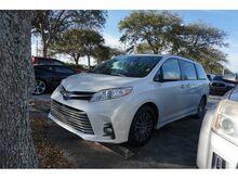 2020_Toyota_Sienna_XLE 8 Passenger_ Delray Beach FL