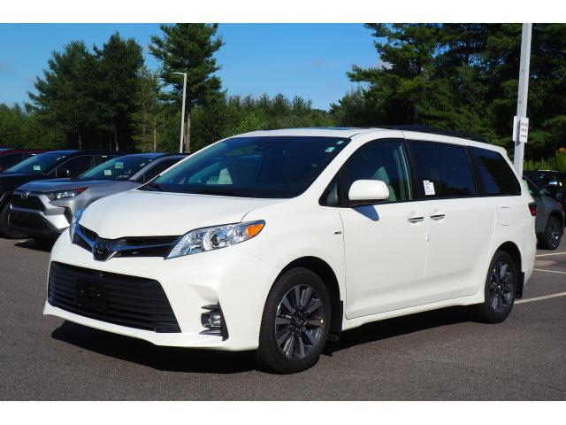 2020_Toyota_Sienna_XLE AWD 7-Passenger_ Hanover MA
