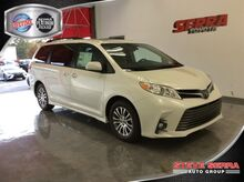 2020_Toyota_Sienna_XLE_ Central and North AL