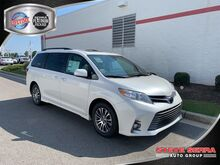 2020_Toyota_Sienna_XLE_ Decatur AL
