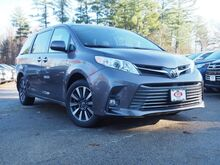 2020_Toyota_Sienna_XLE_ Epping NH