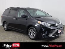 2020_Toyota_Sienna_XLE_ Maumee OH