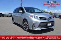 2020 Toyota Sienna XLE Premium Grand Junction CO