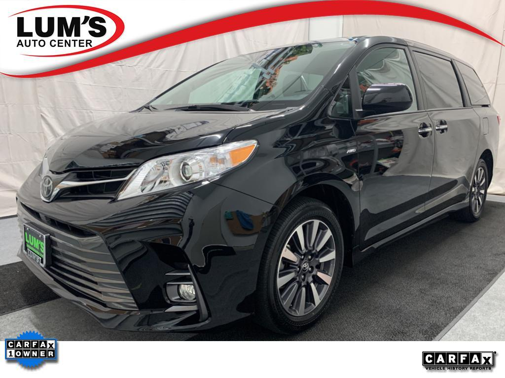 2020 Toyota Sienna XLE Premium Warrenton OR