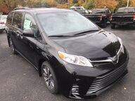 2020 Toyota Sienna XLE State College PA