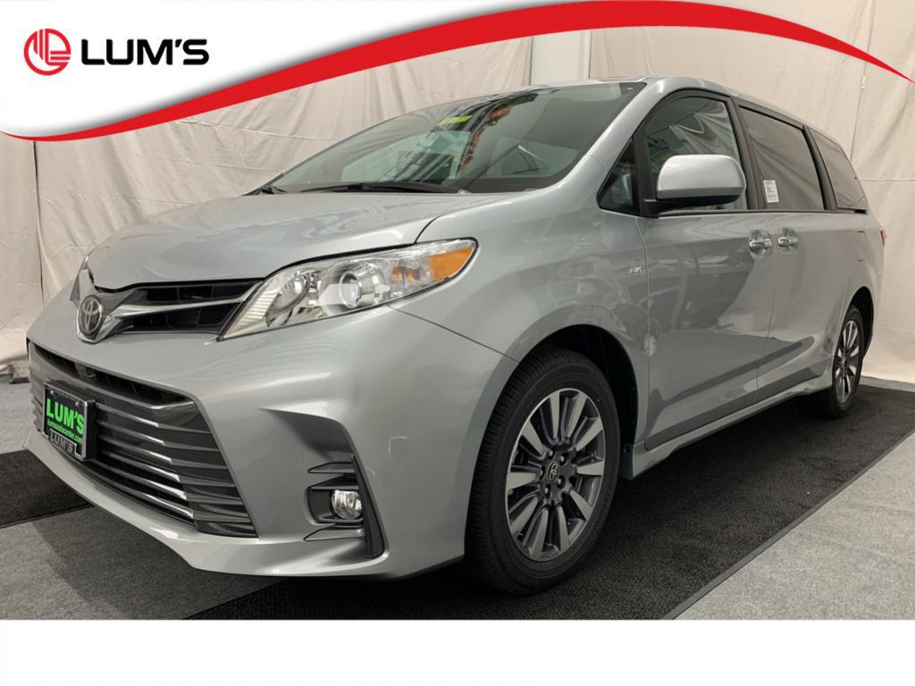 2020 Toyota Sienna XLE Warrenton OR