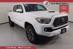 Toyota TACOMA 4WD TRD Sport 2020