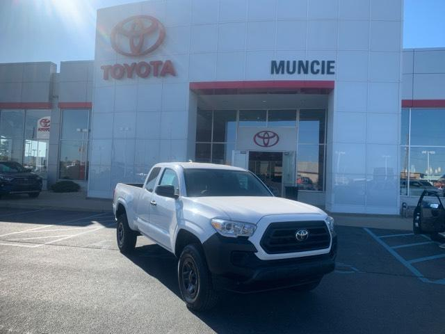 2020 Toyota Tacoma 2WD SR Access Cab 6' Bed I4 AT Muncie IN