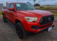 2020_Toyota_Tacoma 2WD_SR_ Brownsville TX