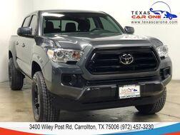 2020_Toyota_Tacoma 2WD_SR_ Carrollton TX