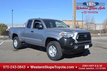 2020 Toyota Tacoma 2WD SR Grand Junction CO