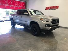 2020_Toyota_Tacoma 2WD_SR5_ Central and North AL