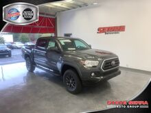2020_Toyota_Tacoma 2WD_SR5_ Central and North AL