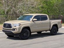 2020_Toyota_Tacoma 2WD_SR5_ Cary NC
