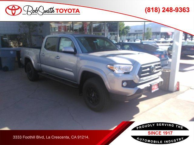 2020 Toyota Tacoma 2WD SR5 Double Cab 6' Bed V6 AT (Natl) La Crescenta CA
