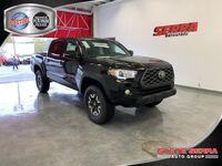 Toyota Tacoma 2WD TRD Off Road 2020