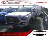 Toyota Tacoma 2WD TRD Off Road Double Cab 5' Bed V6 A 2020