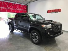 2020_Toyota_Tacoma 2WD_TRD Sport_ Central and North AL