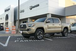2020_Toyota_Tacoma 2WD_TRD Sport_ Brownsville TX