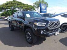 2020_Toyota_Tacoma 4WD__ Kahului HI