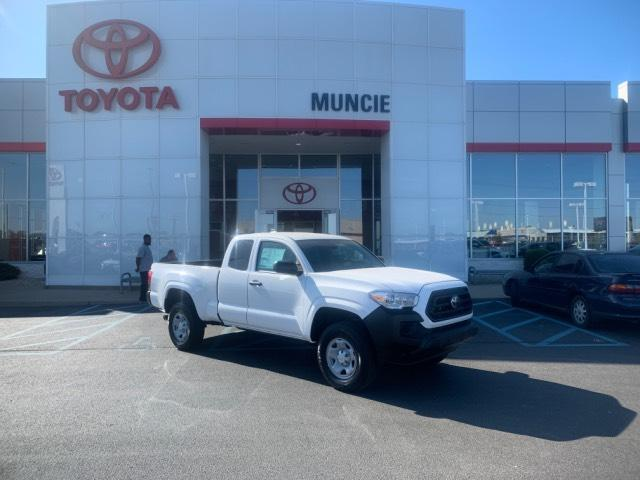 2020 Toyota Tacoma 4WD SR Access Cab 6' Bed I4 AT Muncie IN