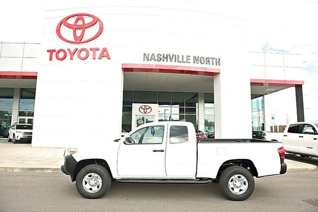 2020 Toyota Tacoma 4WD SR Access Cab 6' Bed I4 AT (Natl) Nashville TN