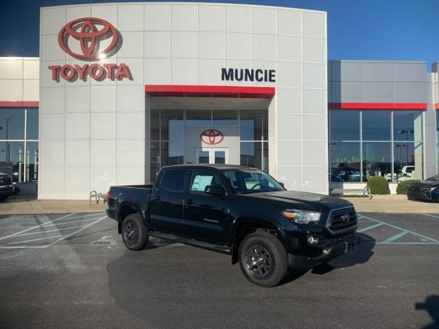 2020 Toyota Tacoma 4WD SR5 Double Cab 5' Bed V6 AT Muncie IN
