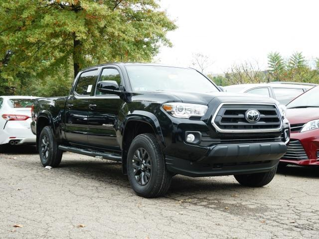 2020 Toyota Tacoma 4WD SR5 Double Cab 6' Bed V6 AT Cranberry Twp PA