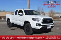 2020 Toyota Tacoma 4WD SR5 Grand Junction CO