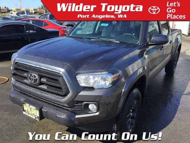 2020 Toyota Tacoma 4WD SR5 Port Angeles WA