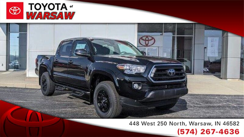 2020 Toyota Tacoma 4WD SR5 Warsaw IN