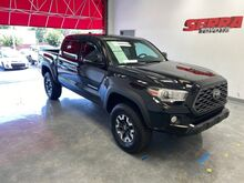 2020_Toyota_Tacoma 4WD_TRD Off Road_ Central and North AL