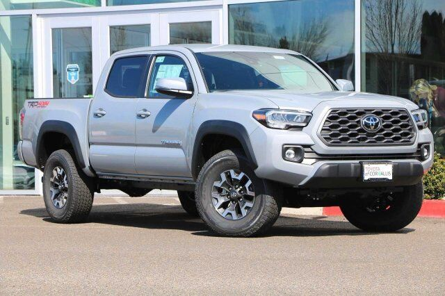 2020 Toyota Tacoma 4WD TRD Off Road Corvallis OR