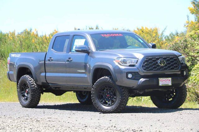 2020 Toyota Tacoma 4WD TRD Off Road Newport OR