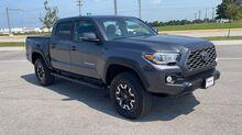 2020_Toyota_Tacoma 4WD_TRD Off Road_ Lebanon MO, Ozark MO, Marshfield MO, Joplin MO