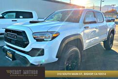 2020_Toyota_Tacoma 4WD_TRD Pro_ Bishop CA