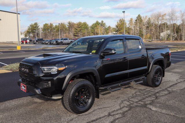 2020 Toyota Tacoma 4WD TRD Pro Brewer ME