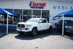 2020_Toyota_Tacoma 4WD_TRD Sport_ Brownsville TX