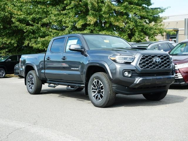 2020 Toyota Tacoma 4WD TRD Sport Double Cab 6' Bed V6 AT Cranberry Twp PA