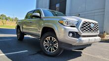 2020_Toyota_Tacoma 4WD_TRD Sport_ Georgetown KY