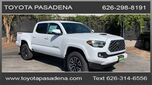 2020 Toyota Tacoma 4WD TRD Sport