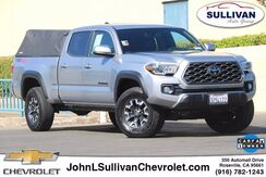 2020_Toyota_Tacoma 4Wd_TRD Offroad_ Roseville CA